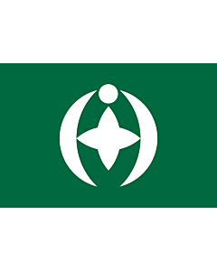 Fahne: Flagge: Chiba