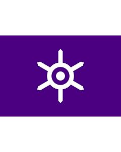 Fahne: Flagge: Tokio