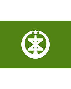 Fahne: Flagge: Niigata