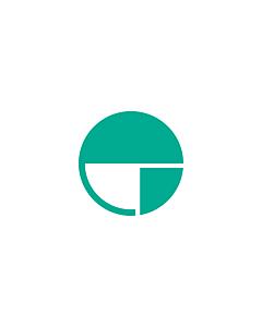 Fahne: Flagge: Nagano