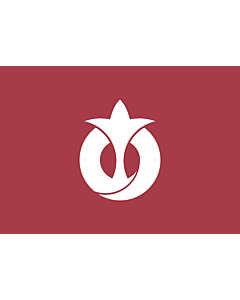 Fahne: Flagge: Präfektur Aichi