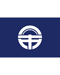 Fahne: Flagge: Tokushima