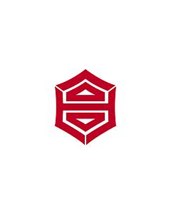 Fahne: Flagge: Kōchi
