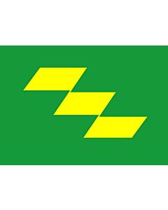 Fahne: Flagge: Präfektur Miyazaki