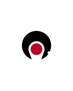 Fahne: Flagge: Kagoshima