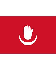 Fahne: Flagge: Anjouan