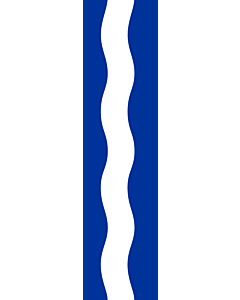 Fahne: Flagge: Eschen