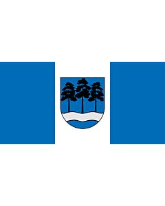 Fahne: Flagge: Ogre | Ogre, Latvia | Ogres