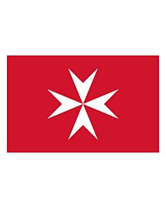 Fahne: Flagge: Malta