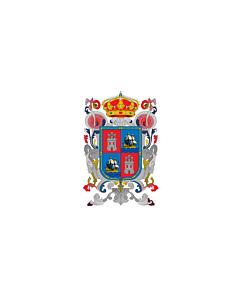 Fahne: Flagge: Campeche