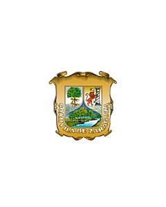 Fahne: Flagge: Coahuila