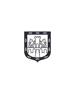 Fahne: Flagge: Mexiko-Stadt