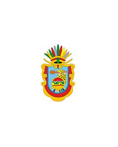 Fahne: Flagge: Guerrero