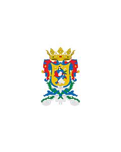 Fahne: Flagge: Guanajuato