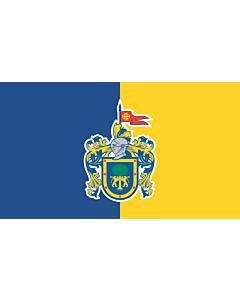 Fahne: Flagge: Jalisco