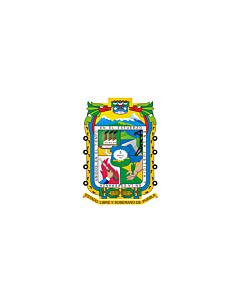 Fahne: Flagge: Puebla