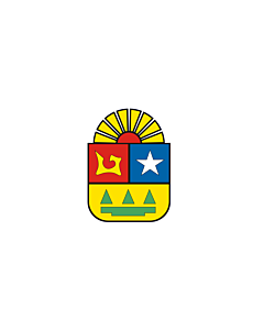 Fahne: Flagge: Quintana Roo