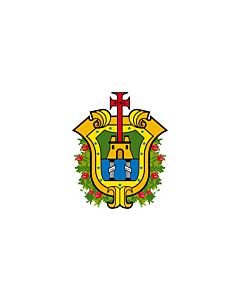 Fahne: Flagge: Vera Cruz