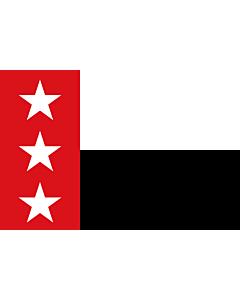 Fahne: Flagge: Republic of the Rio Grande