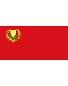 Fahne: Flagge: Kedah
