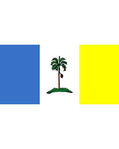 Fahne: Flagge: Penang