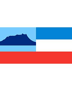 Fahne: Flagge: Sabah