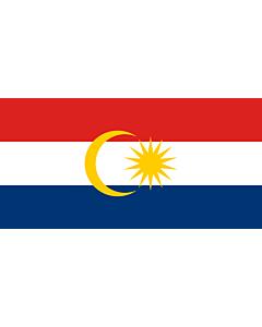 Fahne: Flagge: Labuan