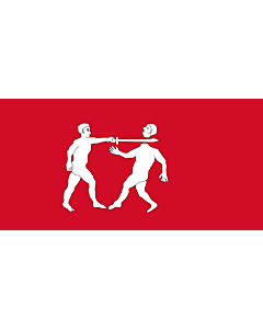 Fahne: Flagge: Benin Empire | Benin Empire Note See the National Maritime Museum s pages Flag of Benin and Flags Collections by type for photographs of the original