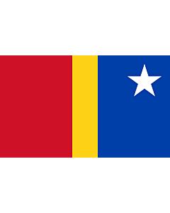 Fahne: Flagge: Kano | Emirate of Kano in Nigeria