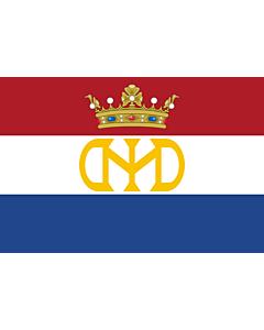 Fahne: Flagge: New Holland | Nova Holanda