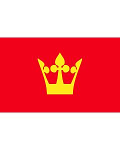 Fahne: Flagge: Vestfold