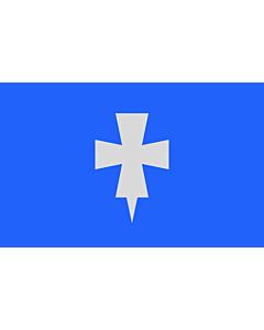Fahne: Flagge: Rogaland