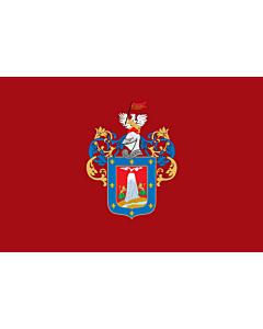 Fahne: Flagge: Arequipa