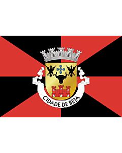 Fahne: Flagge: Beja(auchBedschaoderBedja)