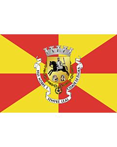 Fahne: Flagge: Évora