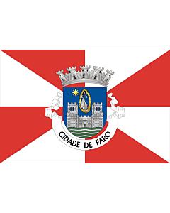 Fahne: Flagge: Faro