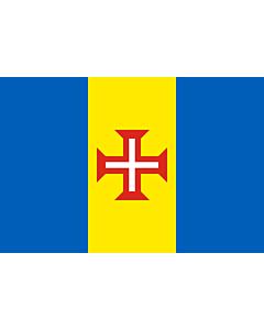 Fahne: Flagge: Madeira
