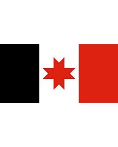 Fahne: Flagge: UemuraRepublic
