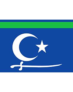 Fahne: Flagge: SSC | SSC State between 2009 and 2012 representing the Sool Sanaag Ayn/Cayn regions  Somalia | Флаг Сул-Санааг-Айна  Сомали