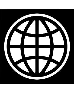 Fahne: Flagge: Weltbank