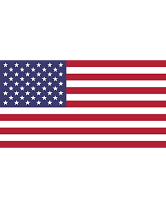 Fahne: Flagge: United States Minor Outlying Islands