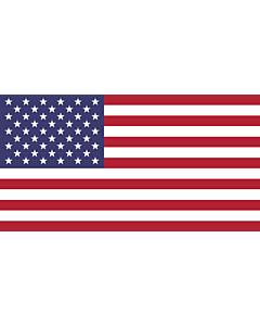 Fahne: Flagge: Vereinigte Staaten von Amerika