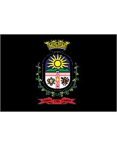 Fahne: Flagge: Cerro Largo