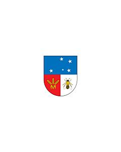Fahne: Flagge: Colonia