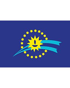 Fahne: Flagge: Durazno