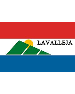 Fahne: Flagge: Lavalleja
