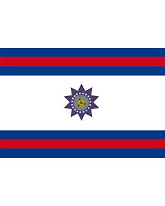 Fahne: Flagge: Paysandú
