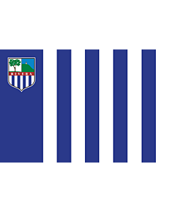 Fahne: Flagge: Rivera