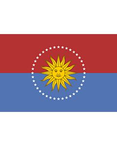 Fahne: Flagge: San José