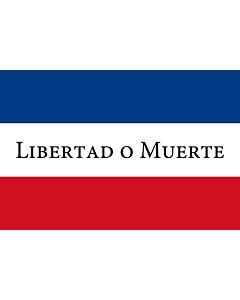 Fahne: Flagge: Treinta y Tres